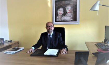 L'Ats di Bergamo ufficializza il nuovo direttore sanitario: è il dottor Michele Sofia