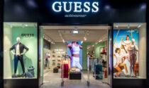 """Guess punta forte su Oriocenter e """"raddoppia"""" con l'apertura di uno store Activewear"""