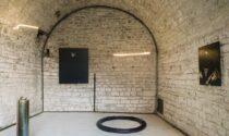 L'ex cisterna in piazza Mercato delle Scarpe diventa spazio espositivo: progetto al via