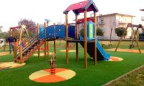 Parchi gioco inclusivi, da Regione 120 mila euro per tre progetti a Bagnatica, Ghisalba e Piazzolo