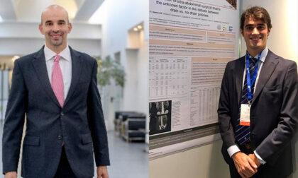 I massimi esperti di chirurgia robotica al Poliambulatorio Servizi Medici San Carlo
