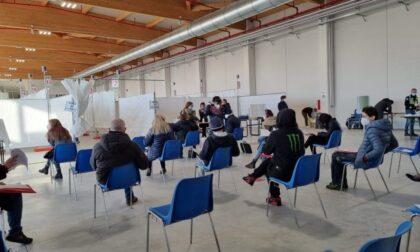 AstraDay a Treviglio per gli over60 non vaccinati di Castel Rozzone e Arzago d'Adda