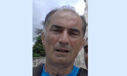 Morto sul Sentiero del Viandante: la vittima è Renzo Tarantino, ex direttore della Bcc Oglio Serio di Covo