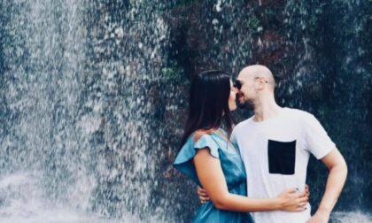 Frontale in galleria a Iseo: le vittime sono i fidanzati Elisa e Andrea