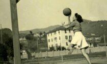 Lutto nel mondo del basket: è morta a 105 anni Annamaria Giotto, campionessa europea nel '38