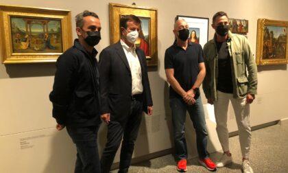 """Dalla Carrara è partito il """"Tour de Fans"""" di Radio Deejay, con Linus e Nicola Savino"""