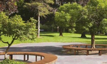 Fontana nel parco della Clementina? I residenti non ci stanno. Raccolte oltre 200 firme