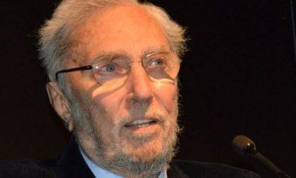 Lutto a Bergamo: è morto all'età di 85 anni Cesare Zonca