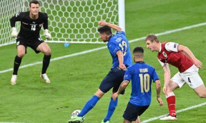 Matteo Pessina e Joakim Maehle, due storie bellissime a tinte nerazzurre da Euro 2020