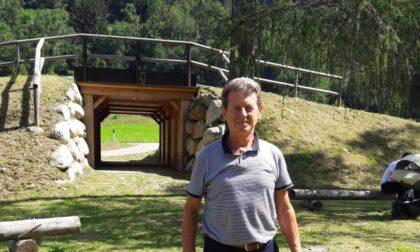 Malore in vacanza, addio ad Antonio Amalfa di Leffe. Fu tricolore di corsa in montagna