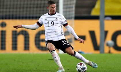 Sorrisi nerazzurri: primo gol di Gosens con la Germania, ufficiale Pessina agli Europei