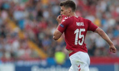 Incredibile Danimarca, 4-1 alla Russia e ottavi con gol del nerazzurro Maehle