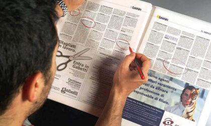 Per chi cerca lavoro: le offerte dei centri per l'impiego della Provincia di Bergamo