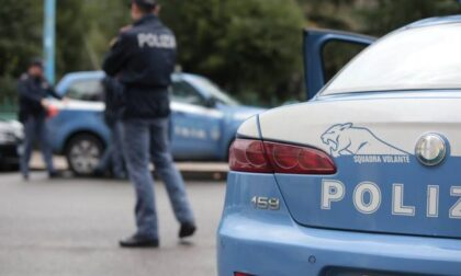 Tenta una rapina ferendo la vittima alla gola con un coltello: arresto e foglio di via