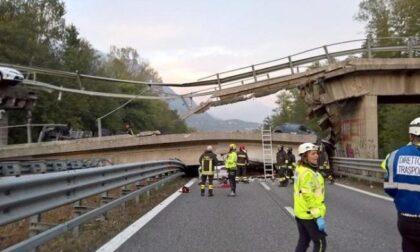 Crollo del ponte di Annone: il pm chiede due anni per la funzionaria bergamasca imputata
