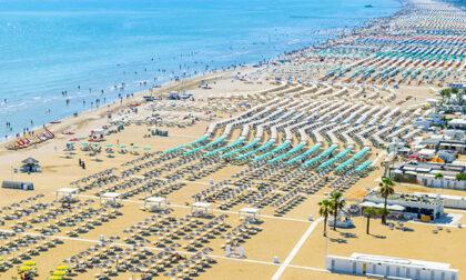 Una vacanza estiva a Rimini e dintorni