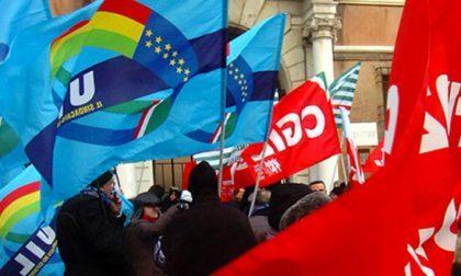 Il 30 giugno sciopero dei lavoratori di acqua, luce e gas: presidio in via Tasso