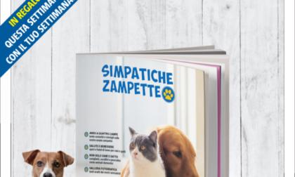 In regalo col Prima Bergamo in edicola un magazine tutto dedicato ai nostri amici animali