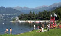 Estate sul Sebino: investiti 41 mila euro per la sicurezza di villeggianti e bagnanti
