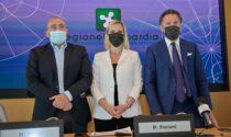 Accordo tra Trenord e Protezione Civile per la gestione e la prevenzione delle emergenze
