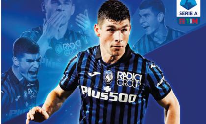 La Panini celebra Muriel e Malinovskyi, migliori calciatori della Serie A di aprile e maggio