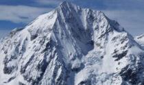 Tragedia sul Gran Zebrù: una alpinista precipita per seicento metri e muore