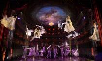 """Disponibile online il video di """"D'incanto"""", la performance che ha riaperto il Donizetti"""