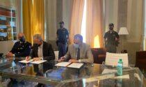 Università e Questura di Bergamo siglano il patto educativo a favore della sicurezza