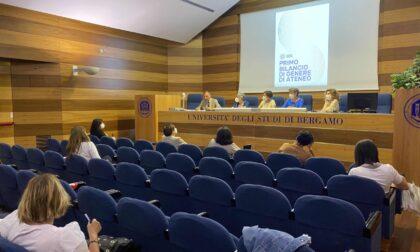 """Il """"Bilancio di Genere"""" dell'Univeristà di Bergamo: cresce la presenza femminile"""