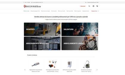 Macchinato.com è il negozio online di macchine e attrezzature per aziende e amanti del DIY
