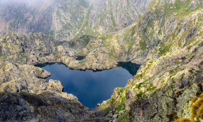 Alla scoperta del lago Gelt, una gita per trovare il vero cuore delle Orobie