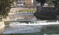 Da Regione 1,2 milioni per evitare le esondazioni del fiume Cherio a Gorlago