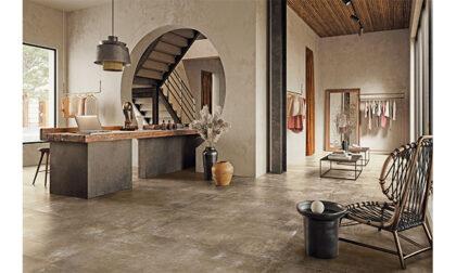 Stile italiano e innovazione, con gres porcellanato Refin la qualità è garantita