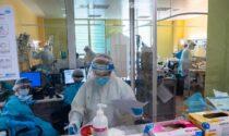 A Bergamo 12 casi in più. Sono 35 i pazienti nelle terapie intensive lombarde