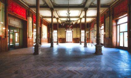 La Belle Époque a San Pellegrino: il Grand Hotel riaperto ai visitatori dopo 42 anni