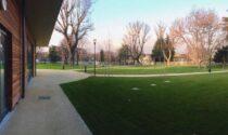 Il parco Olmi alla Malpensata sarà sorvegliato e pulito dal Patronato San Vincenzo
