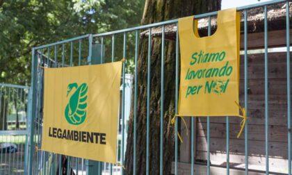 Legambiente Bergamo non ha preso bene l'esclusione dalle benemerenze provinciali