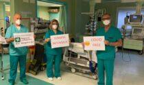 La terapia intensiva del Bolognini, a Seriate, è Covid-free: non accadeva dal 2 marzo 2021