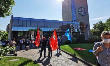 Vertenza chiusa alla Bayer di Filago: trovato l'accordo sui 46 lavoratori in esubero