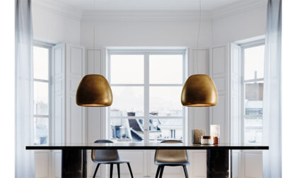 Illuminazione e design: scopri la lampada Rotaliana