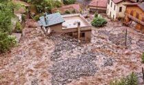 Allerta in Bergamasca per temporali e rischio idrogeologico. Chiesto lo stato d'emergenza