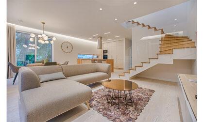 Il divano, l'elemento fondamentale del salotto