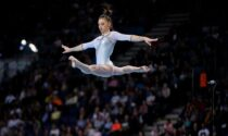 La ginnasta bergamasca Giorgia Villa dice addio a Tokyo 2020: infortunio alla caviglia