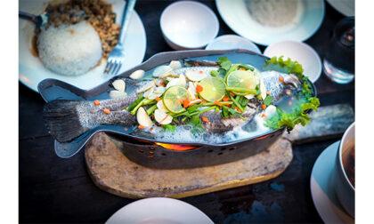 Pesce e omega 3: i benefici di una giusta alimentazione