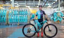 La Bianchi non lascia Treviglio, anzi rilancia: vuole produrre fino a 1.500 bici al giorno