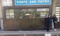 Lavori sulla linea Lecco-Bergamo: stop ai treni tra le stazioni di Ponte San Pietro e Calolzio