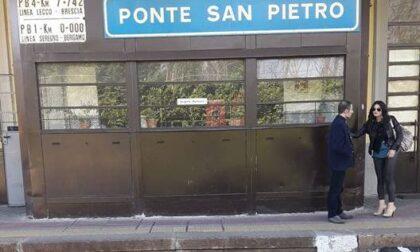 L'odissea dei pendolari della Bergamo-Lecco, tra bus sostitutivi e treni... in anticipo