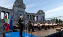 L'ex generale Lunelli: «Mattarella aveva promesso ai bergamaschi la verità sul Covid»