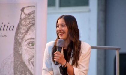 Letizia Milesi ha scritto la sua favola: «Ora sto bene, aspetto con un sorriso quello che verrà»