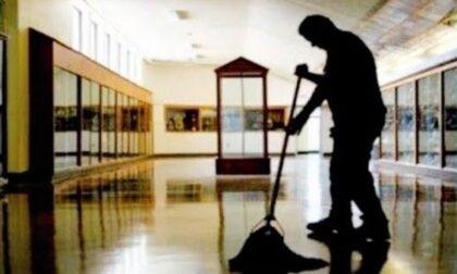 Parla il bidello licenziato perché non puliva: «Quello nelle scuole è caporalato»